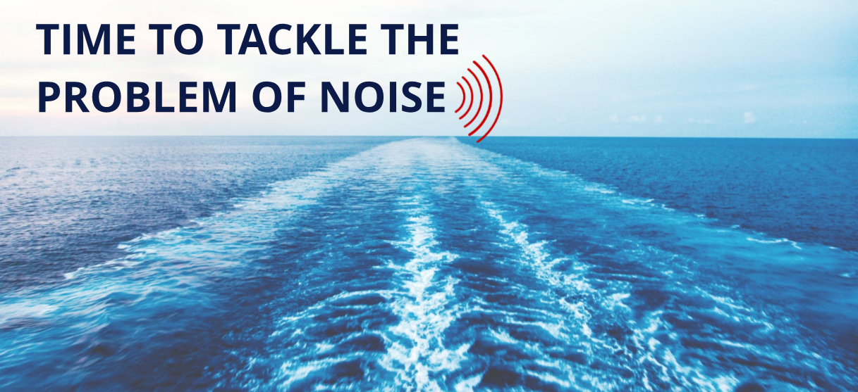 Article – Time to Tackle the Problem of Noise | HydroComp